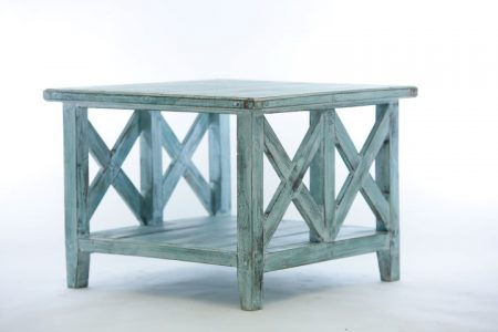 שולחן סלון בלזה מרובע