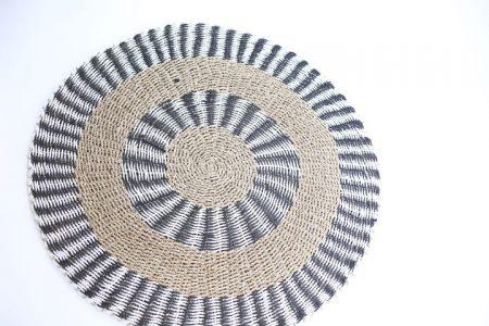 שטיח עשב ים זברה טבעי